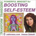 Boosting Self-Esteem MP3