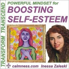 Boosting Self-Esteem MP3