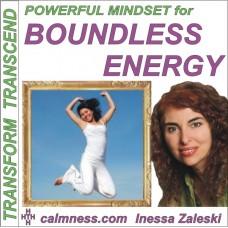 Boundless Energy MP3