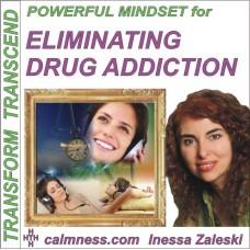 Eliminating Drug Addiction MP3