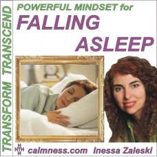 Peaceful Sleep - Falling Asleep MP3