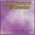 Introduction To Deep Hypnosis CD