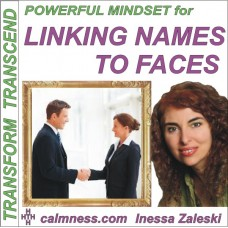 Super Memory - Linking Names to Faces MP3