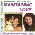Maintaining Love MP3