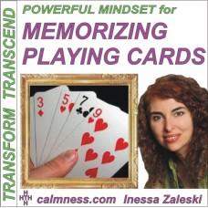 Super Memory - Memorizing Playing Cards MP3