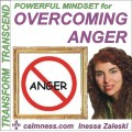 Overcoming Anger MP3