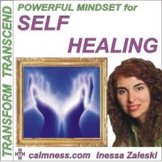 Self Healing CD