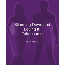 Slimming Down and Loving It! online Course