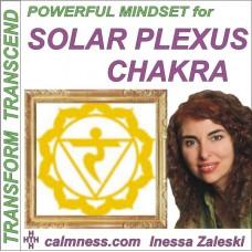 Solar Plexus Chakra MP3