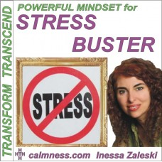 Stress Buster MP3