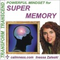 Super Memory - General Memory Development MP3