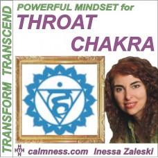 Throat Chakra MP3