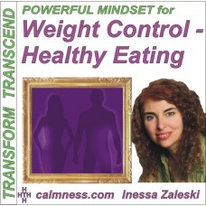 Weight Control - Healthy Eating MP3