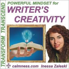 Writer's Creativity MP3