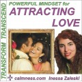 Attracting Love CD