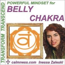 Belly Chakra CD