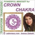 Crown Chakra CD