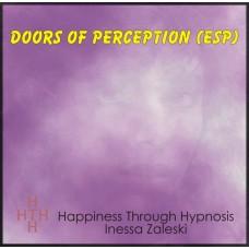 Opening Doors of Perception (ESP) CD