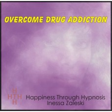 Overcome Drug Addiction CD