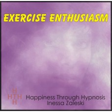 Exercise Enthusiasm CD
