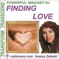 Finding Love CD
