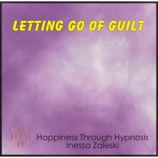 Letting Go of Guilt CD