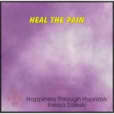 Heal The Pain CD