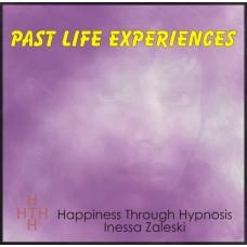 Past Life Regression CD