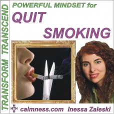 Quit Smoking CD
