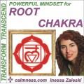 Root Chakra CD