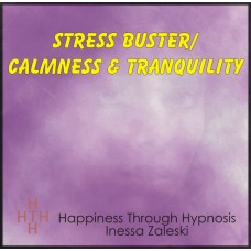 Stress Buster CD