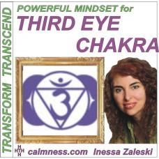 Third Eye Chakra CD