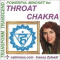 Throat Chakra CD