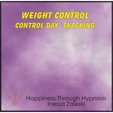 Weight Control - Control Day Snacking CD