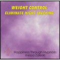 Weight Control - Eliminate Night Snacking CD